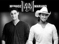 Quer ir a Campo Grande assistir à gravação do DVD da dupla Munhoz e Mariano?