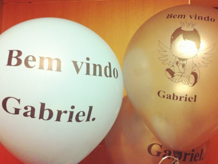 Gabriel Twitter