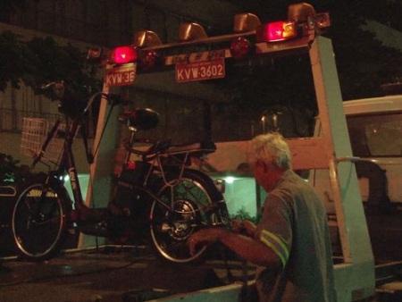 motocicleta450