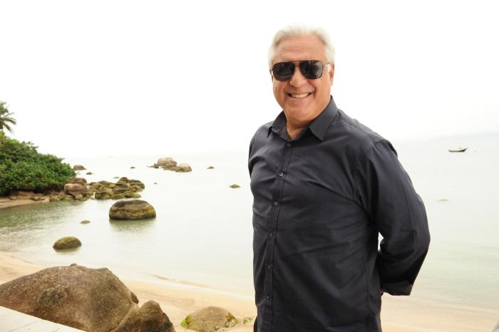 João Miguel Júnior/Globo