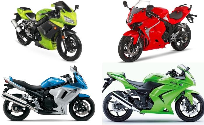 O mercado brasileiro de motos vê uma presença cada vez maior de modelos esportivos com carenagem, especialmente após o advento das 250, que têm no visual, ...
