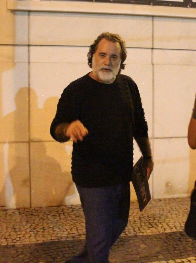 Fausto Candelaria/AgNews