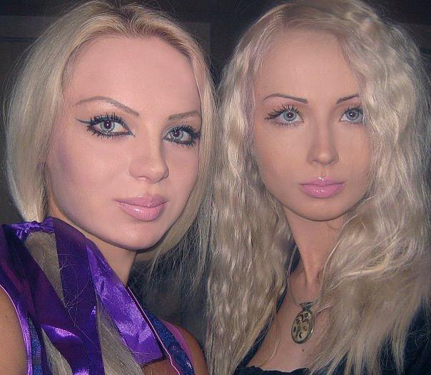 Irmã da barbie também é bonequinha! - Foto 2 - Esquisitices - R7
