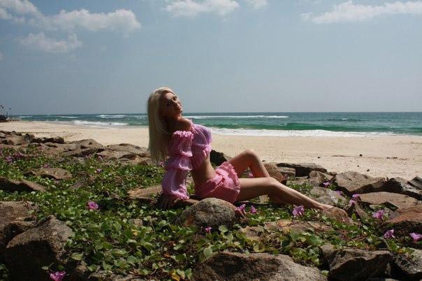 Irmã da barbie também é bonequinha! - Foto 7 - Esquisitices - R7