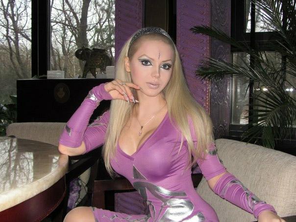 Irmã da barbie também é bonequinha! - Foto 18 - Esquisitices - R7