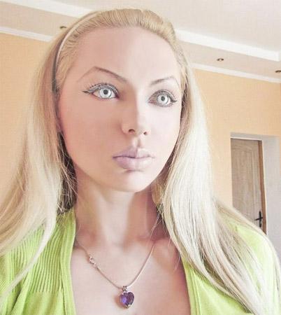 Irmã da barbie também é bonequinha! - Foto 20 - Esquisitices - R7