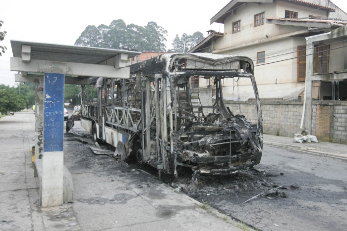 õnibus zona norte