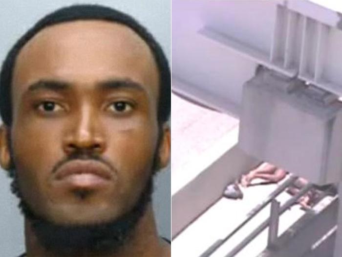 Rudy Eugene foi morto pela polícia de Miami após crime bizarro no