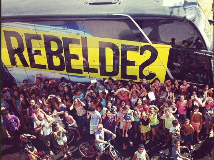 Rebeldes Petrolina
