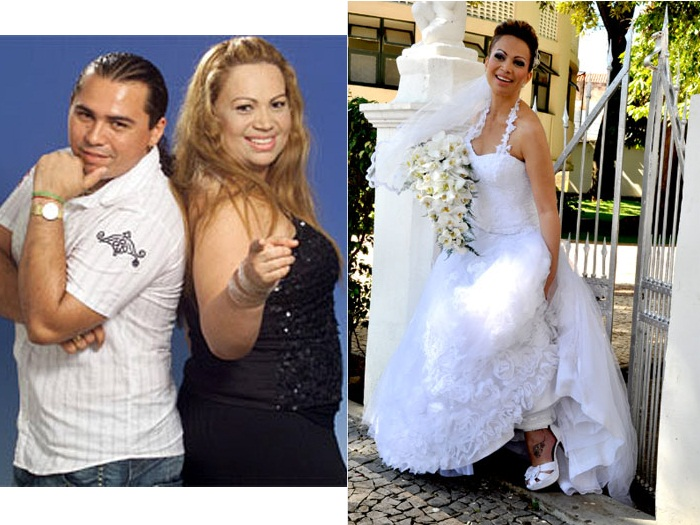 Aline Chaves; Ag: Fred Pontes/Divulgacao