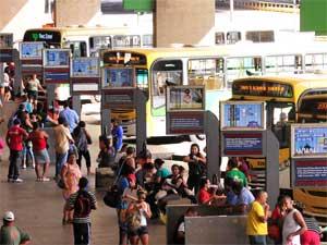 ônibus - 300 x 225