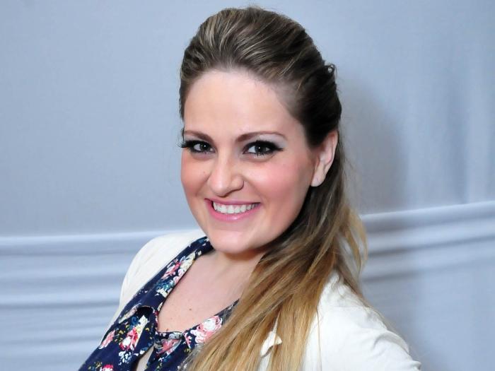 Carla Manso