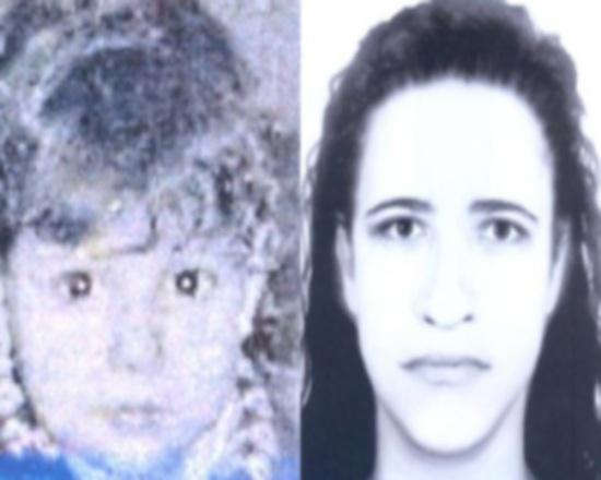 Desaparecido mais antigo - cecília são josé