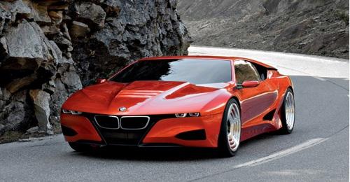 De acordo com a imprensa alemã, os rumores de uma possível nova versão do superesportivo BMW M1 são cada vez mais fortes. Saiba mais