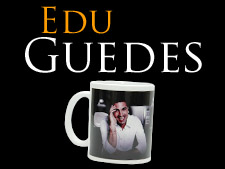 Quer ganhar um mimo do blog do Edu Guedes?