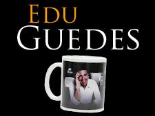 Quer ganhar um mimo do blog do Edu Guedes?
