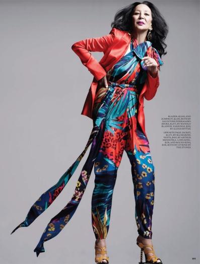Reprodução/Fashion Magazine