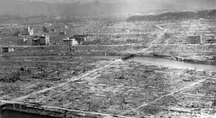 Ataques nucleares a Hiroshima e Nagasaki completam 67 anos ...