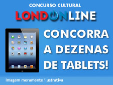 &lt;i&gt;Londonline&lt;/i&gt;: mais uma chance!
