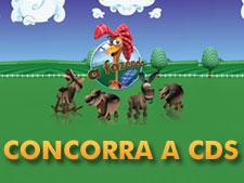 Concorra a CDs da 5ª temporada de <i>A Fazenda</i>
