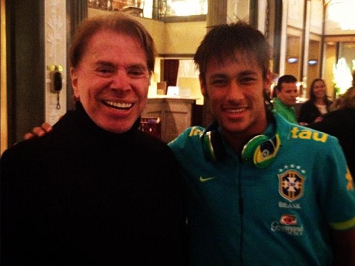 Neymar Silvio