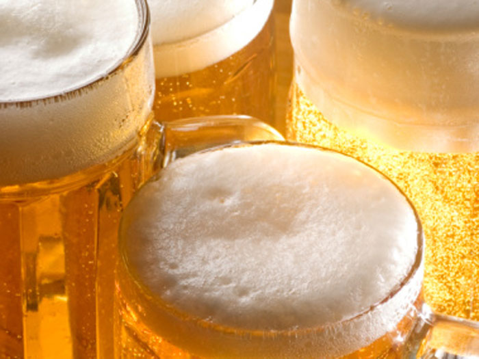 Brigadeiro de Cerveja