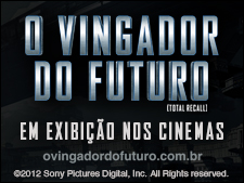Na telona: assista <i>O Vingador do Futuro</i>!