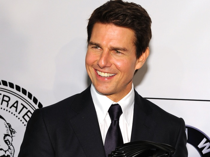Tom Cruise fala sobre morte trágica do cineasta Tony Scott ...