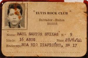 Elvis Rock Clube