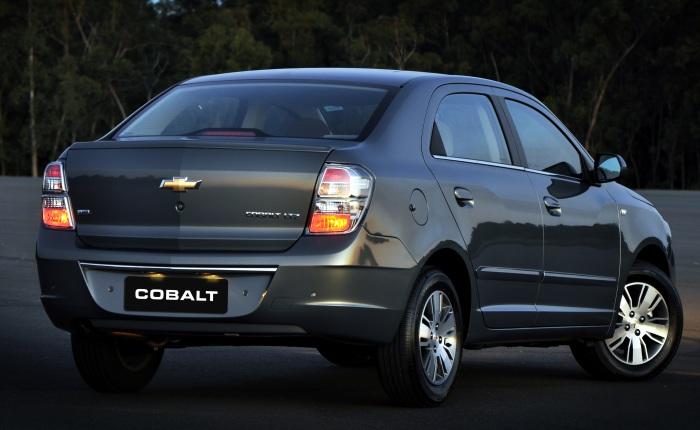 Cobalt 2 G