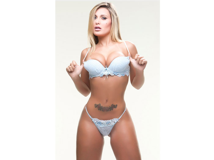 Sexo Latino 32