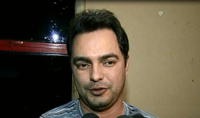 Irmão de Zezé di Camargo é detido durante fechamento de bingo ...