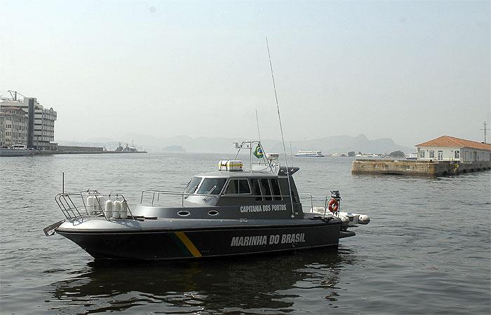 Marinha recebe cinco lanchas para combater pesca ilegal - Foto 2 ...
