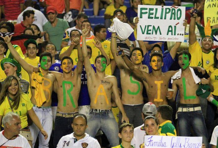 Cartaz Felipão 700