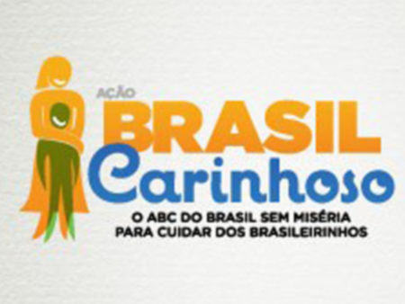 Programa Brasil Carinhoso