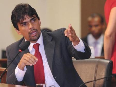 Paulo Tadeu deve tomar posse como conselheiro do TCDF na próxima segunda-feira