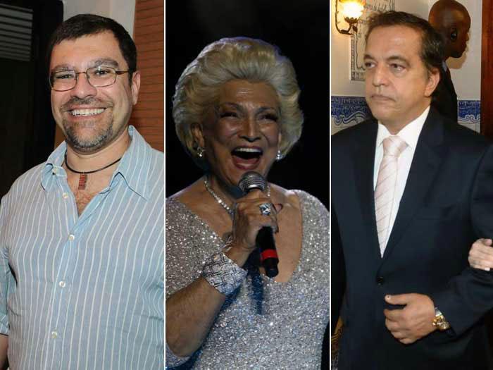 Francisco Cepeda/Vivian Fernandez/Amauri Nehn - AgNews