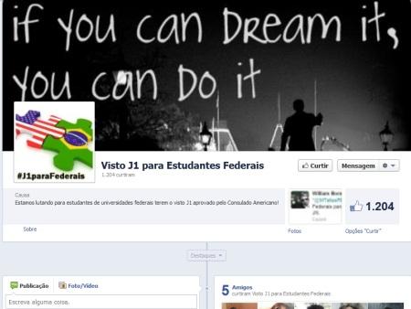 Facebook-intercâmbio-hg