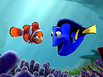 Procurando Nemo