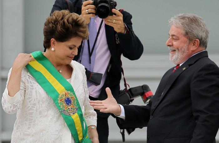 Celso Junior/1.1.2011/Agência Estado