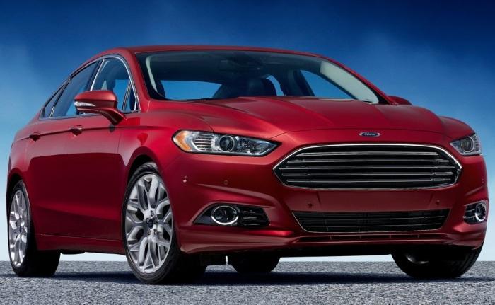 Um dos destaques da Ford no Salão do Automóvel, o novo Ford Fusion acaba de ser apresentado à imprensa brasileira em Los Angeles (EUA). Entre os destaques ...