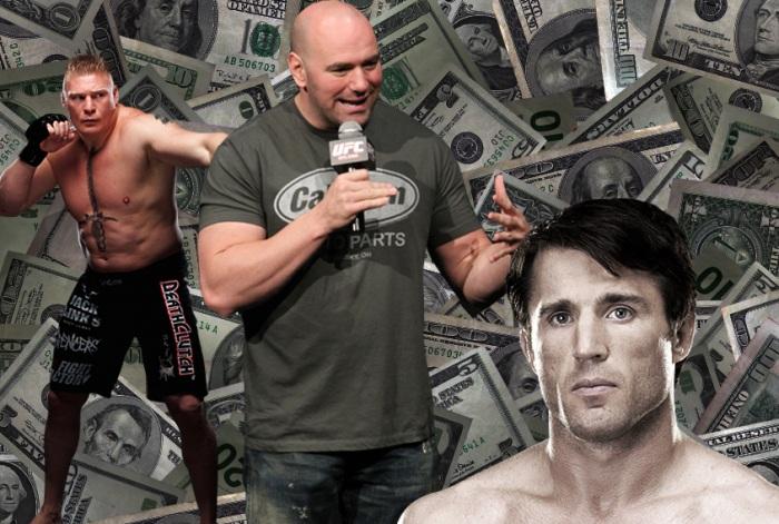 Apelo por marketing põe em risco a credibilidade do UFC - Mais ...