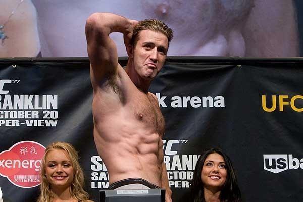 Aposentado, rival de Spider é pego no doping após UFC Rio - Mais ...