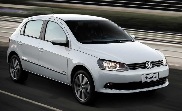 Não dá para negar que os gostos dos criminosos são quase os mesmos dos consumidores. Afinal, o Volkswagen Gol, o carro mais vendido do Brasil, também é o m...
