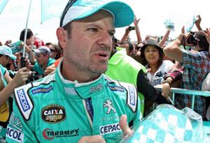 Barrichello tem proposta da Stock Car e deve correr na categoria em 2013