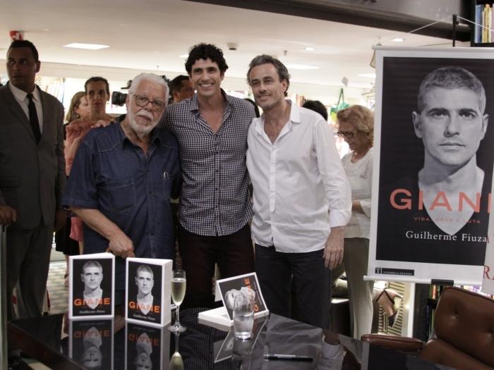 André Muzell e Philippe Lima/AgNews