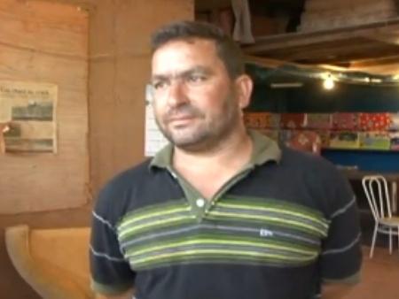 Fernando Figueiredo é ex-presidiário e montou uma cooperativa para ajudar pessoas que não têm oportunidade de reconstruir a vida