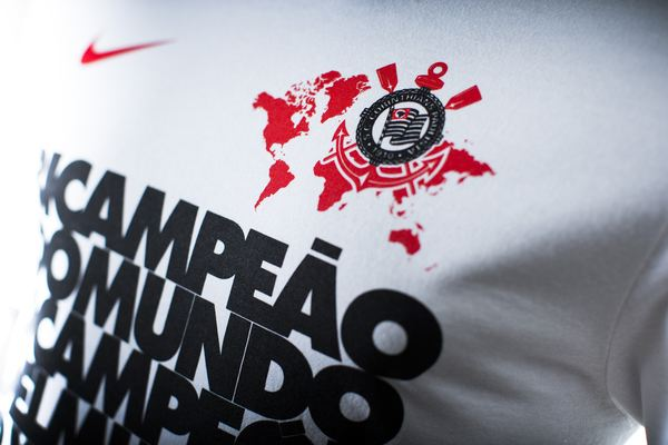 camisa corinthians mundial 700