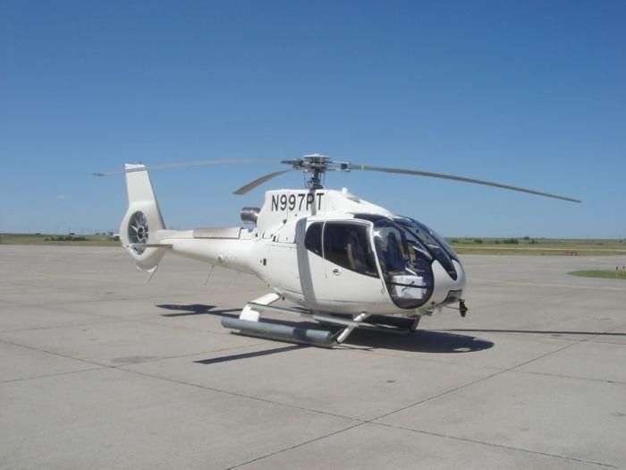 Reprodução/Helicopter Buyer