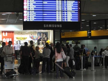 BNDES aprova empréstimo de R$ 448 milhões para o Aeroporto de Brasília